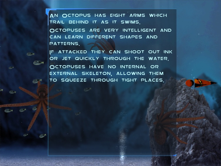 Magic Boox: Under the Sea screenshot-3