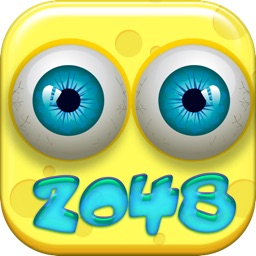 2048 Jelly Style