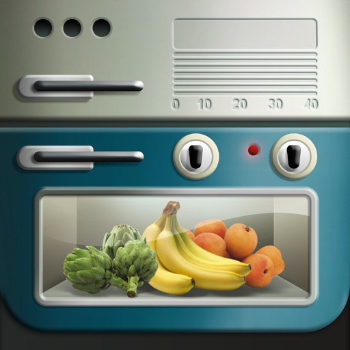 KitchenLab: How fresh is your fridge? & 365 food tips!