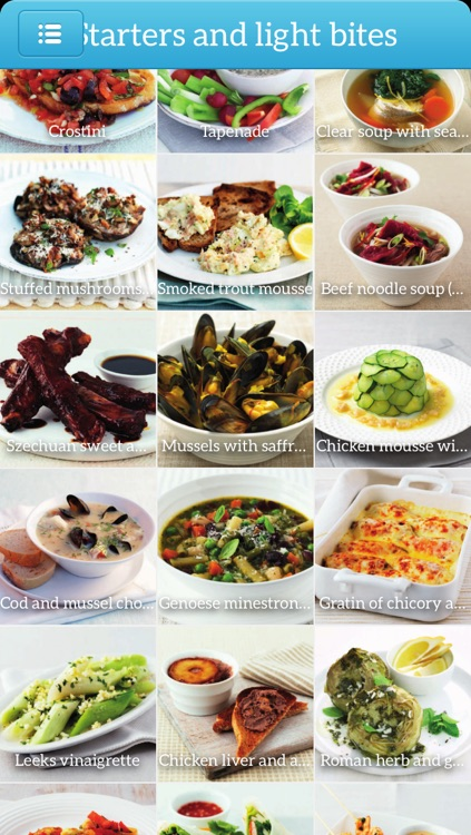 Cooking Recipes - Step by Step Cookbook