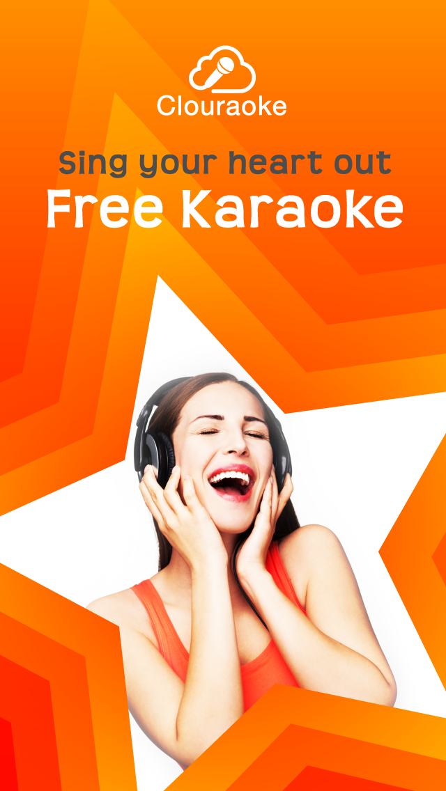 download Sing Free Music Karaoke MP3 Songs with Clouraoke - Stream Singing for SoundCloud apps 2