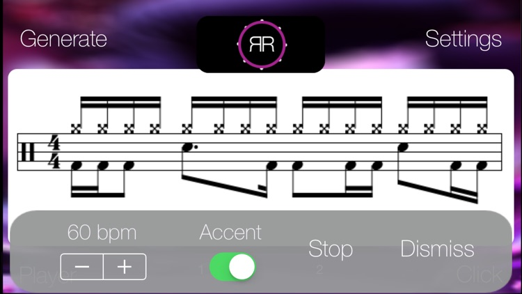Rhythm Reader screenshot-4