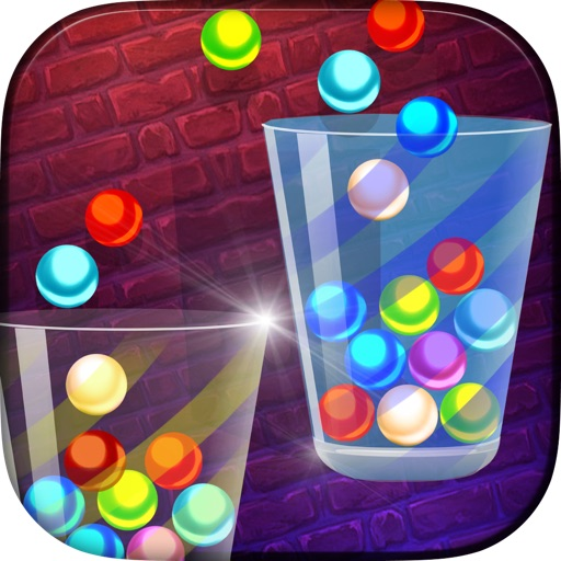 100 Bubble Balls – The New Physics Game