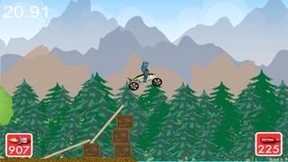 Moto Mania Dirt Bike ... screenshot1