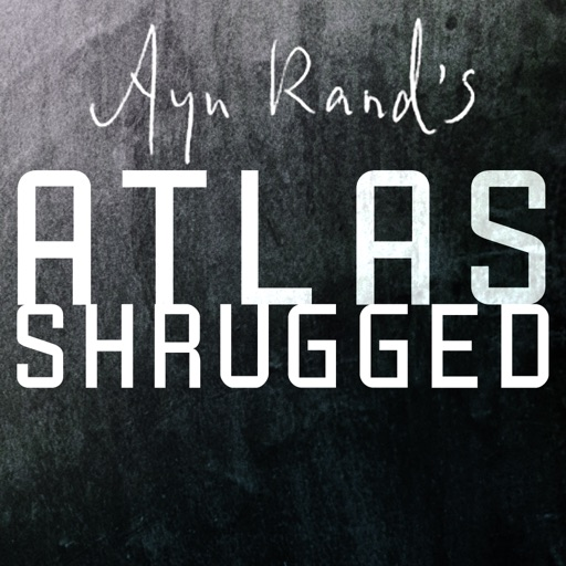 Ayn Rand's Atlas Shrugged [A New American Library Amplified Edition]