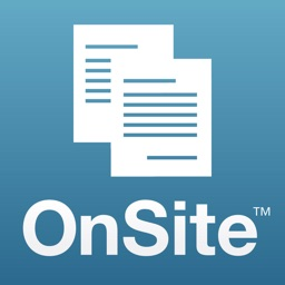 OnSite Files for iPad