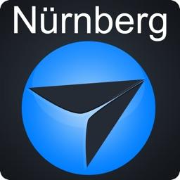 Nurnberg Flight Info + Flight Tracker