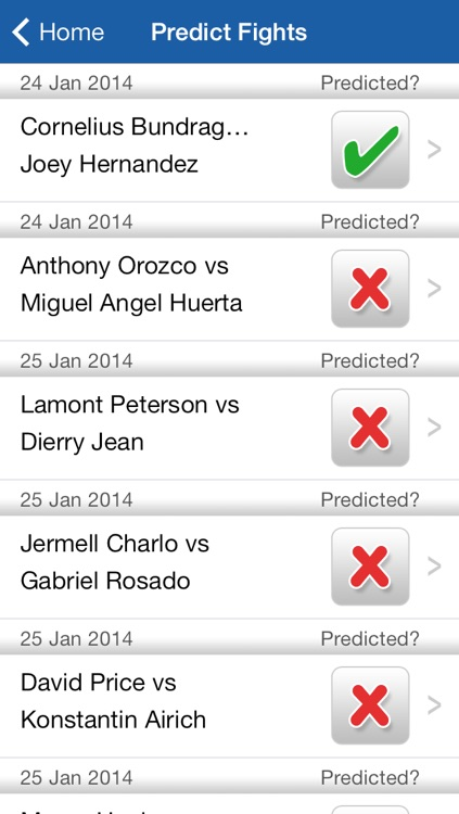 BoxNation Scorecard screenshot-3