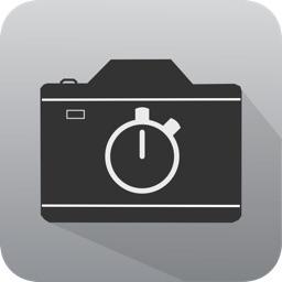 Camera Timer - Free self photo shoot app
