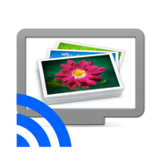 SlideshowCast – 制作视频照片幻灯秀, 并通过Chromecast电视棒投射到宽屏电视机