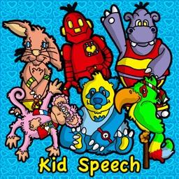 Kid Speech Lite