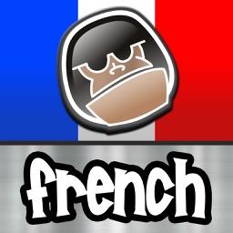 Talking French Phrasebook