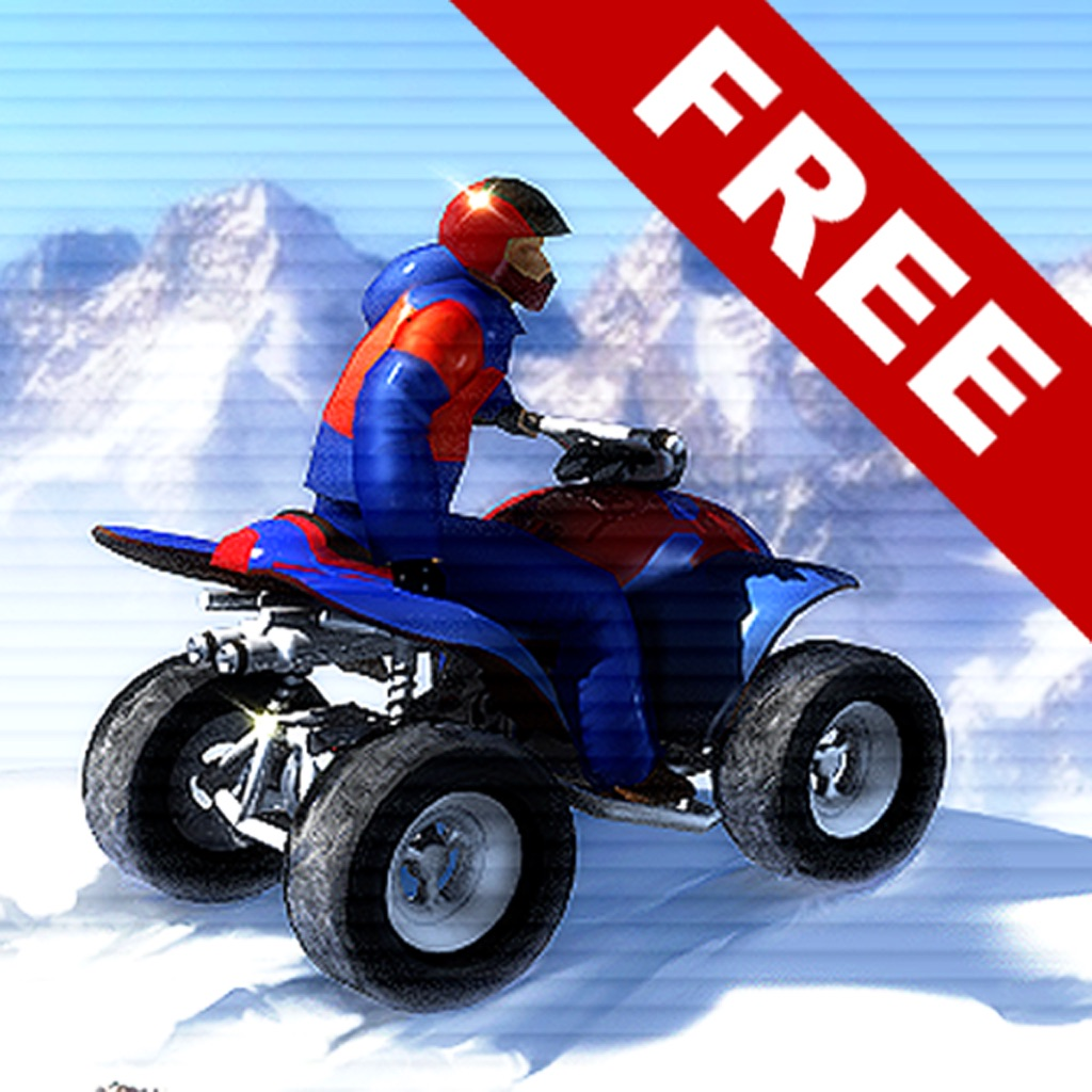 ATV Extreme Winter hack