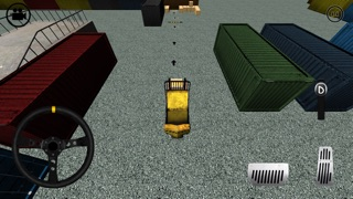 Parking Madness screenshot