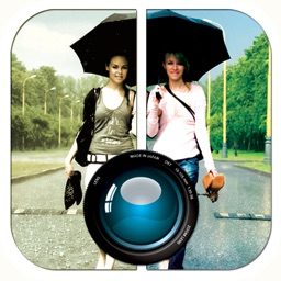 PicStrip Editor - Free Photo Booth creator for Images