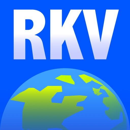 Reykjavik Offline Map