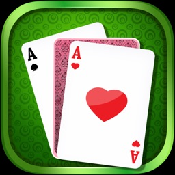 Classic Solitaire Card Games Ad Free - Epic World Edition