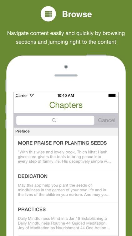 Planting Seeds screenshot-3