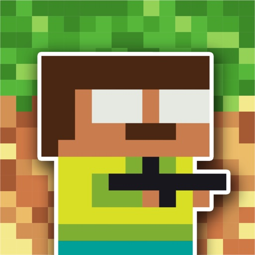 Pixel Shooter (Pocket Edition)