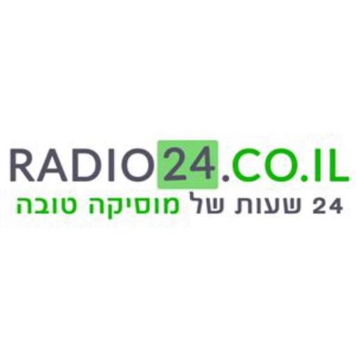 רדיו 24