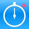 Stopwatch - ミリ秒単位の正確さを持つ専門的で正確なストップウォッチ-Haim Benshimol