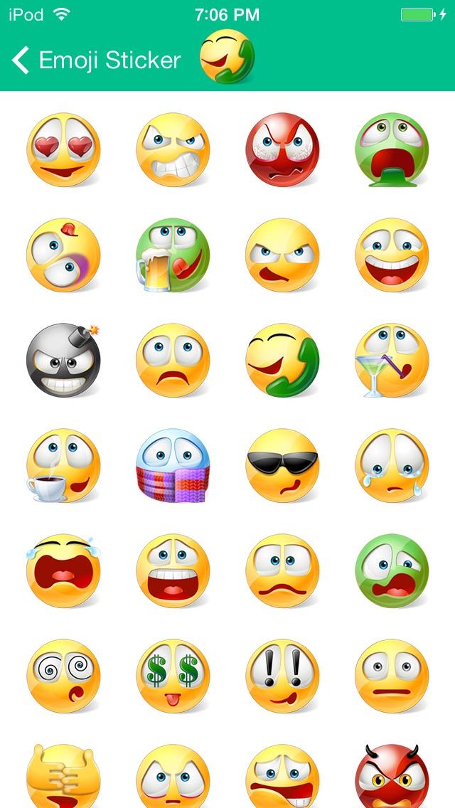 Emoji For Messagetextingsms Cool Fontscharacters Symbols
