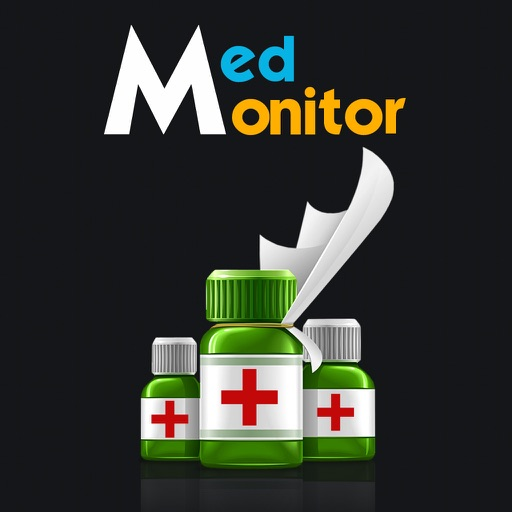 Medication Monitor