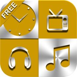 Free Media Sound Movie Clip Set