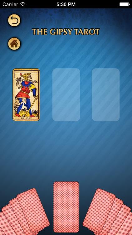 Tarot of Marseille screenshot-3