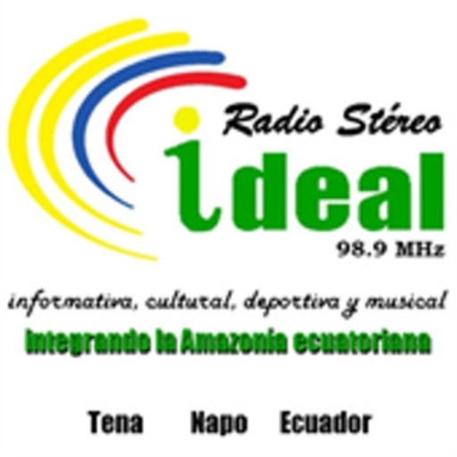 Radio Stereo Ideal
