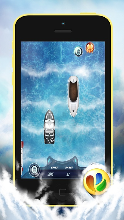 Speed Boat Race – Free Racing Game
