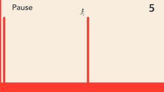 Jumpy Runner