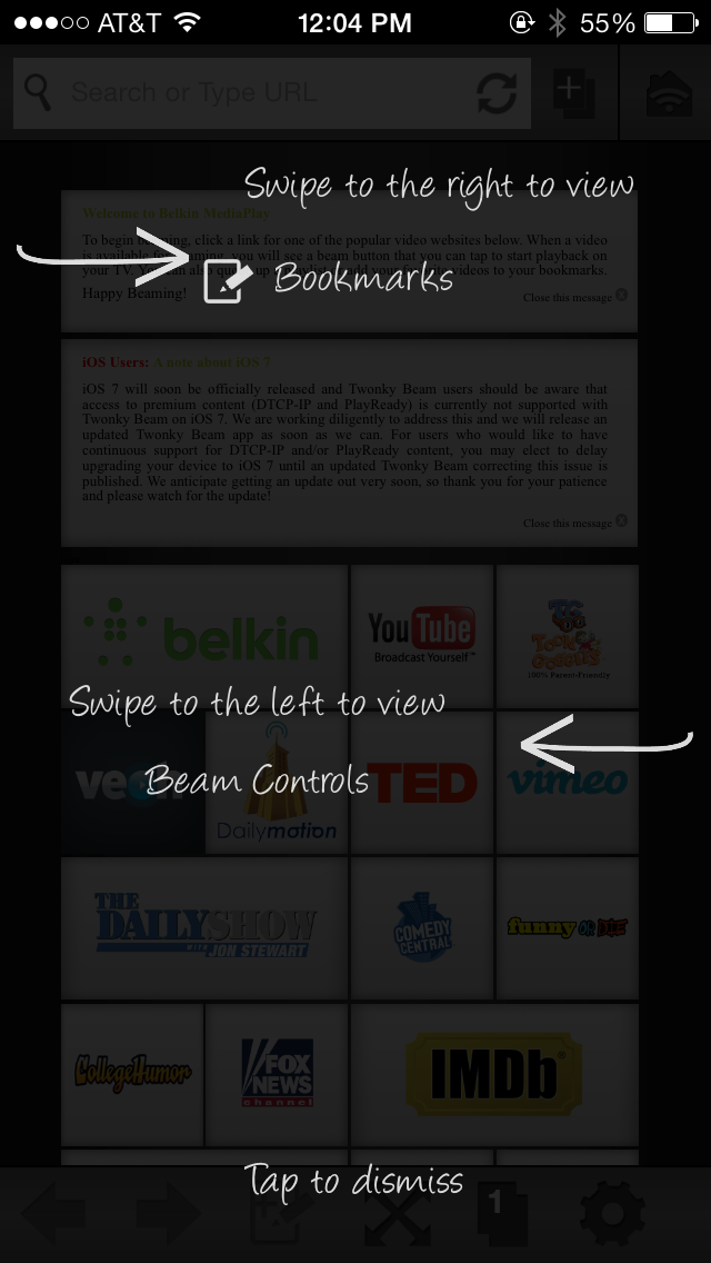 Belkin MediaPlay by Belkin International, Inc  (iOS, United