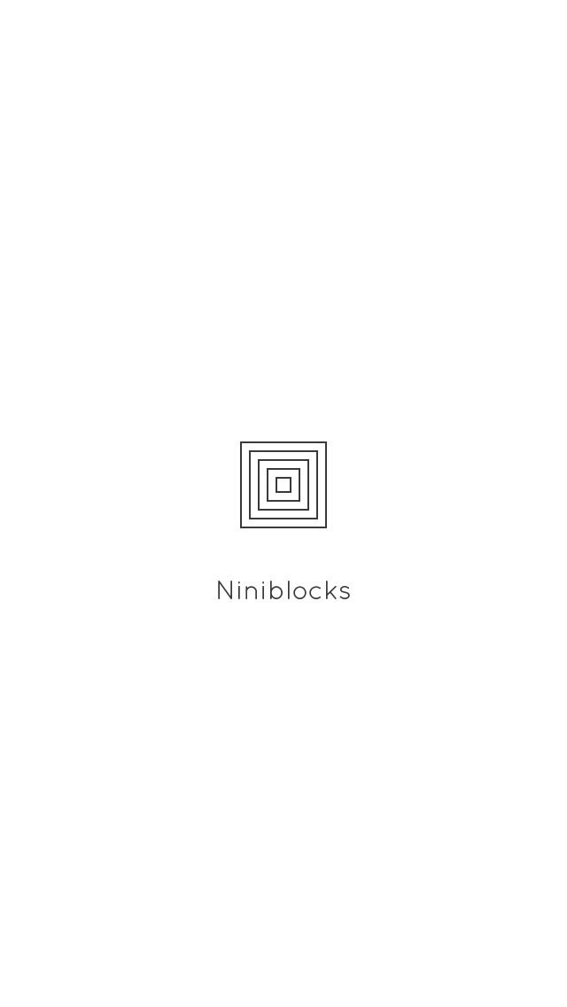 Niniblocks: シンプルなブロックくずしのスクリーンショット5