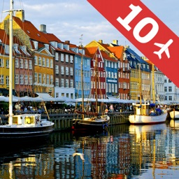 Denmark : Top 10 Tourist Destinations - Travel Guide of Best Places to Visit