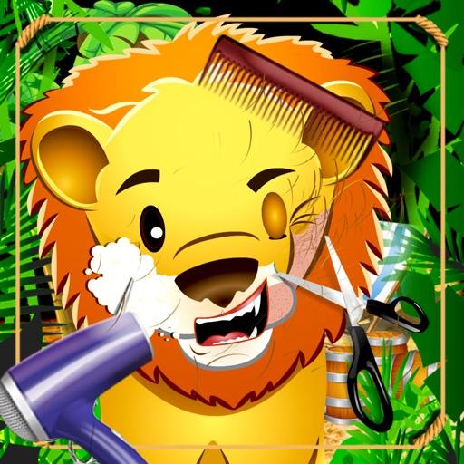 Animal Safari Shave Salon PRO - Full Wild Animals Version