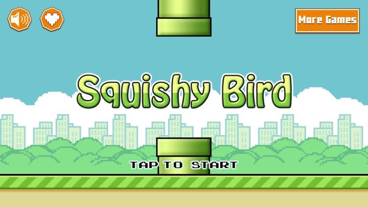 Squishy Bird - Smash the Birds