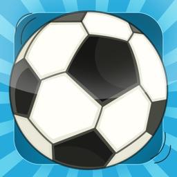 A Soccer Learning Game for Children