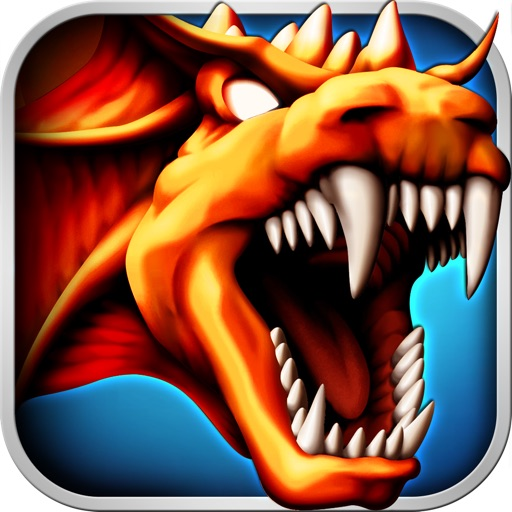 Dragon Hunt 3D: Deadly Shooter