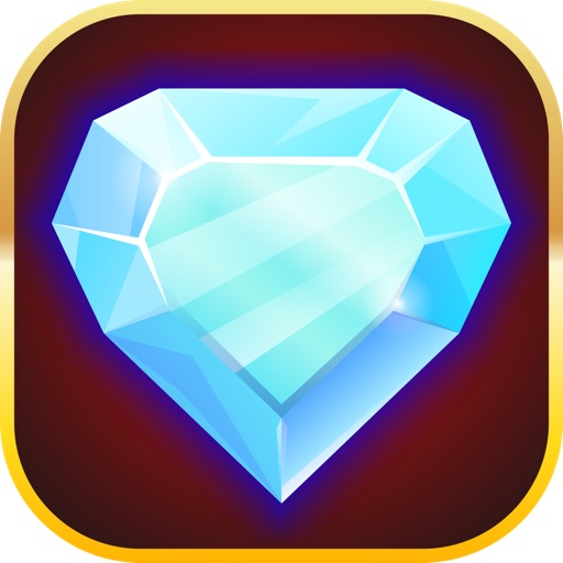 Jewel Tap Puzzle icon