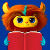 Booksy: Learn to Read Platform for K-2 icon