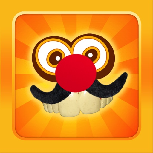 iLookFunny Ad Free: The fun photo booth for iPhone