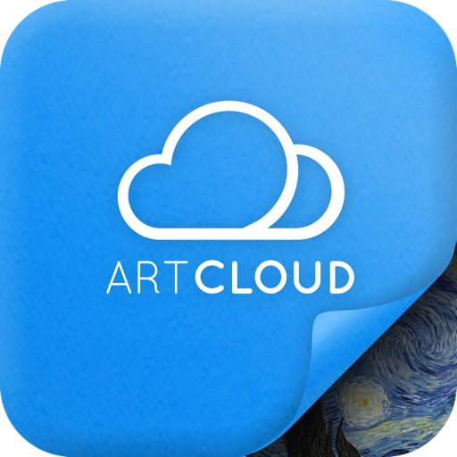 Art Cloud: 60000+ Works in Art History
