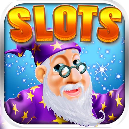 Slots Magician Premium