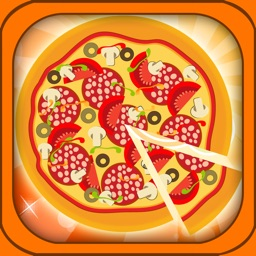 Pizza clicking center & restaurant delivery mania – The Food click frenzy - Free Edition