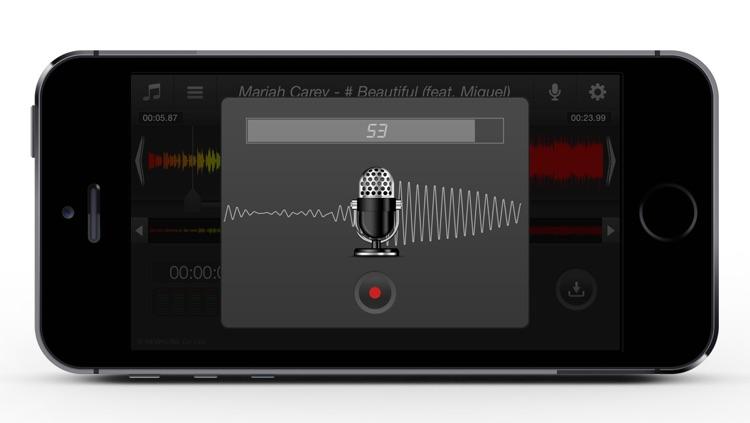 Awesome Ringtone Maker - Create Unlimited Ringtones, Text Tones, Alerts