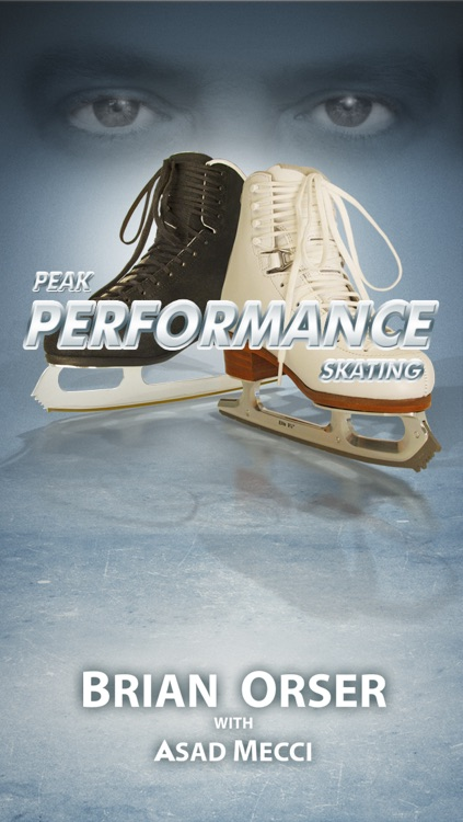 Peak Performance Skating