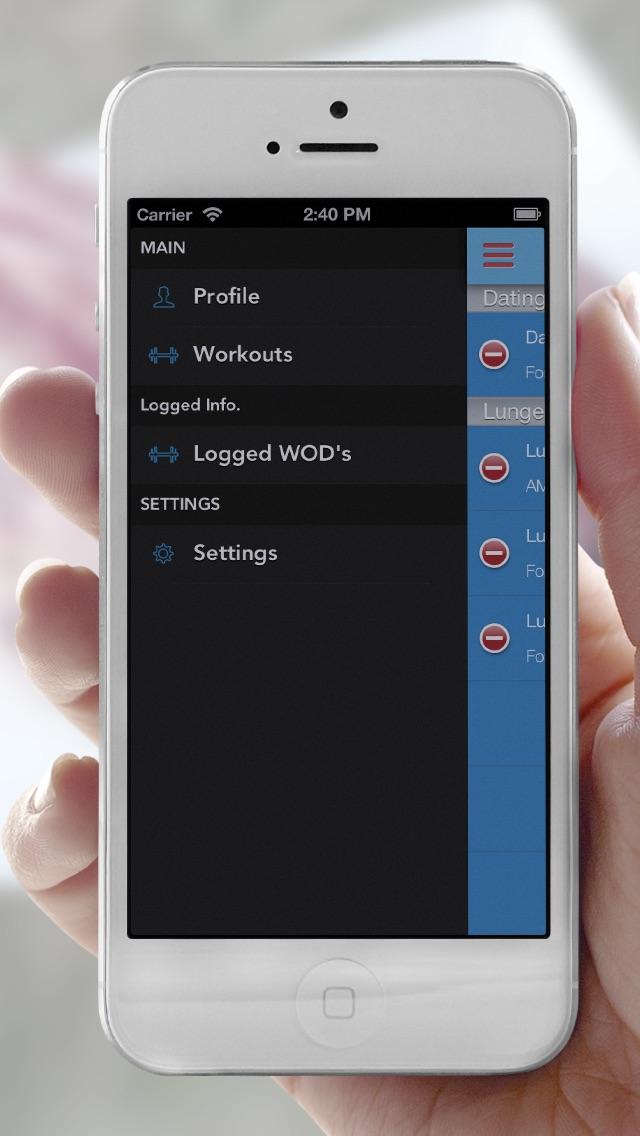 Pick My WOD- random WOD generator | App Price Drops