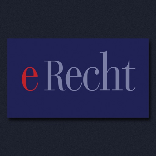 eRecht Newsletter