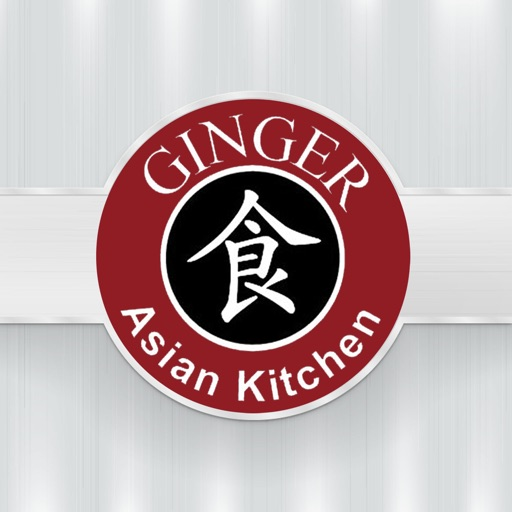 Ginger Asian Kitchen Athens Online Ordering iOS App